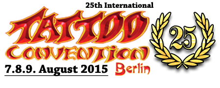 Convention internationale de tatouage de Berlin 2015